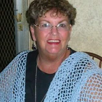 Joan Daniels