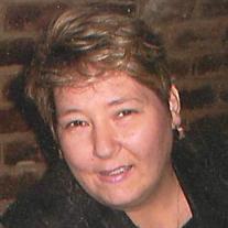 Mrs. Kate Segars Meridth