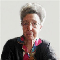 Merdie E. Foster