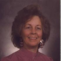Elzada Aline Baker