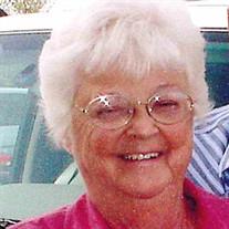 Doris Clara Hudson