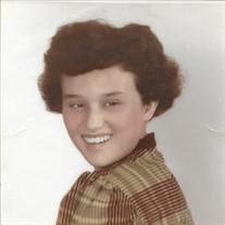 Helen Frances Jenkins
