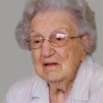 Ella  L. Loyet nee Meyer