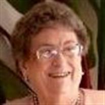 Gladys V. Byers