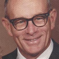 Roy James  Veitch Jr.