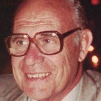 Elmer J. Silvia
