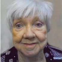 Henrietta Brumfield Klein