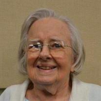 Frances Davis Blann