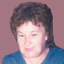 Mrs. Helen I. Rinko
