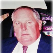 Terrell Wayne Sherrick