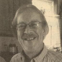 Mark S. Hubbart