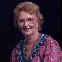 Neta Fay Cain