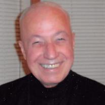Andrew Richard Petrovich