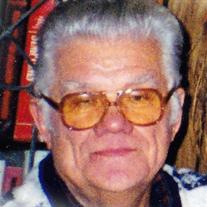 Francis J. Mercier