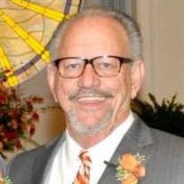 Robert Earl Stowe