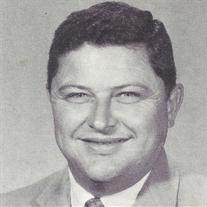 Stanley Monroe Stanton