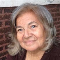 Ms. Jody H. Salgado