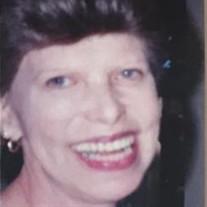 Eileen Marie Getz