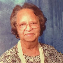 Marian L. Richardson