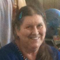 Cynthia Jane Gough