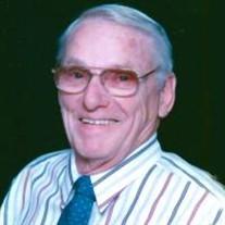 LeRoy Thomas Grones