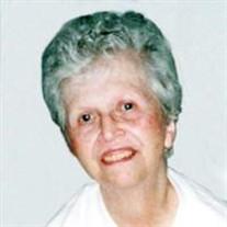 Anita M Wright