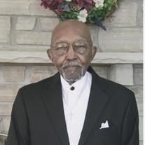 Willie E Norris Jr