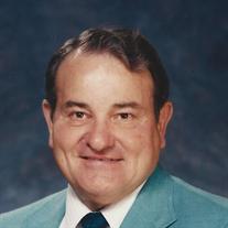 Lafayette Walter
