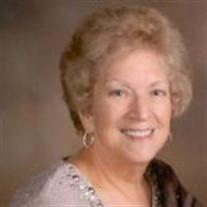 Linda Jean Hall