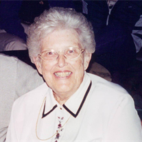 Nellie Marie Shinabarger