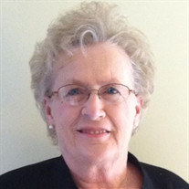 Linda Mae Payton