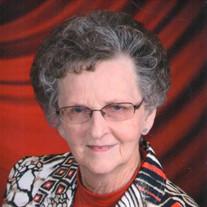Harriett A. Klaus
