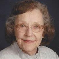Betty Lee Letzig