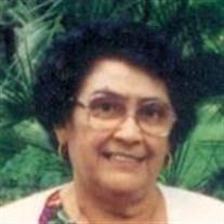 Maria E. Saldana