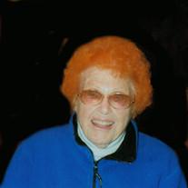Ruth Nungesser