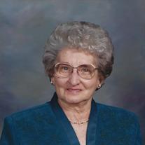 Myrtle Jean Stuckwisch