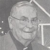 Everett B. Bates