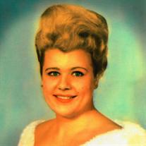 June Marie Jones Martin