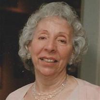 Margaret  Jean Ricci