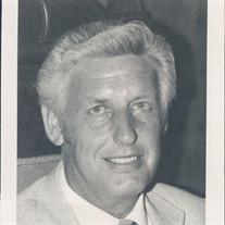 Glen Pedigo
