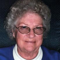 Ida Jane Tenley