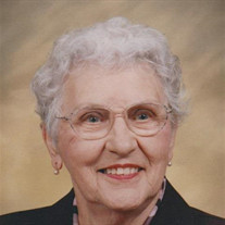 Janet Lavell Robinson