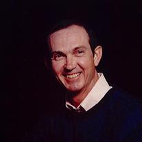 Earl Riley Russell