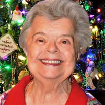 Frances Turner Smith