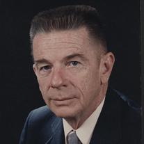 "Gerald ""Jerry"" M. Frampton"