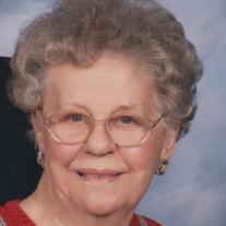 Dorothy Tietjen