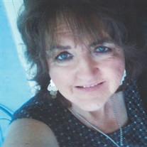 Linda Vanover