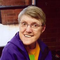 Nancy Lee Baker