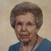 Dorothy Jean Johnston