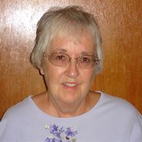 Gail (Woodard) Duncklee